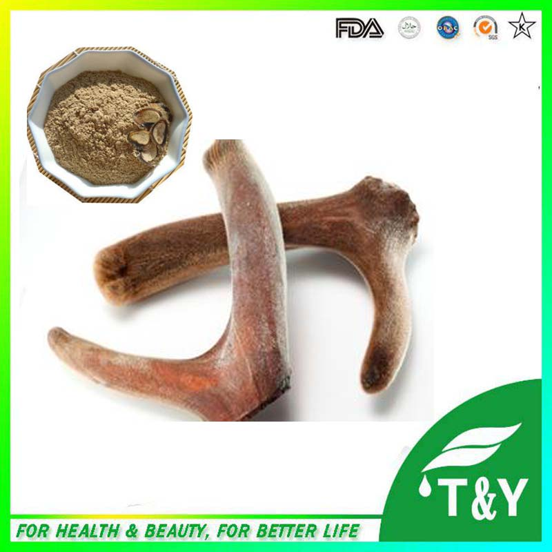 factory supply high quality deer antler powder extract 300g <br><br>Aliexpress