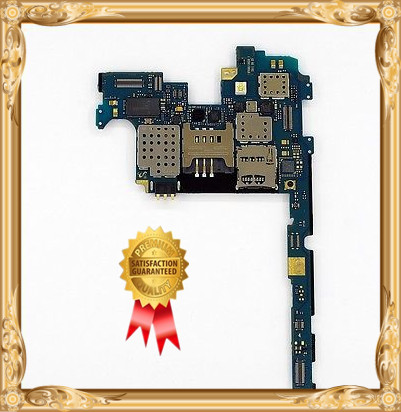 Original Motherboard For Samsung GALAXY note n7000 Mainboard Board free shipping ,international Language