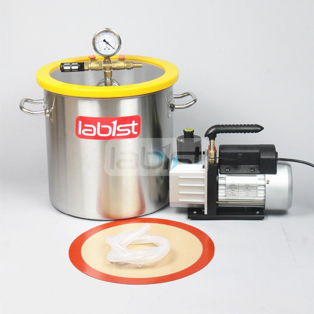 Лабораторная термостатная аппаратура из Китая