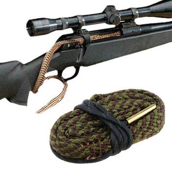 A22. 44 Кал. 45 Калибр Диаметр Змея Boresnake Cleaner Для Очистки Дробовик Пистолет VEH25 P0.5