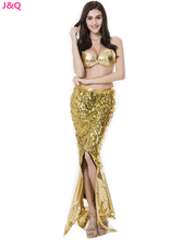 Mermaid Costume Buy Cheap