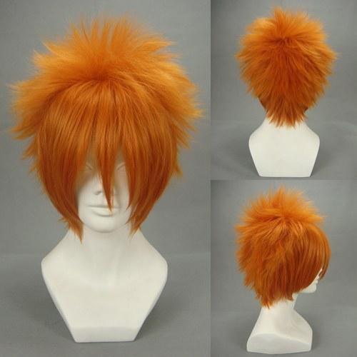 cosplay wig apliques de cabelo premium now hair cabelo Synthetic Hair Wig Cosplay Wig(China (Mainland))