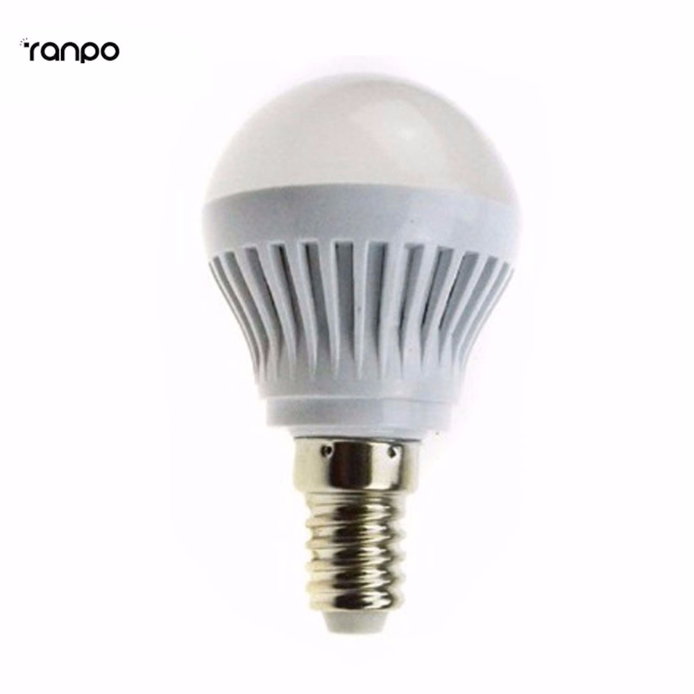 10 Pcs Led Bulb Cool White Wholesale Buy Led Fluorescent Bulb E14 3w Mini Home Light Lamp