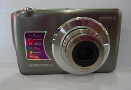 Domestic HDC-8000E digital camera 15 million pixel digital camera cheap camera 2.7-inch display