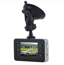 Car Dvr 1280*720P Full HD 2.4″ HD Screen+G-Sensor+Night Vision+140 Wide Angle Lens Car Camera Video Recorder #7 SV003723