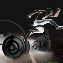 Earphone TOP quality CSR Bluetooth 4.0 headset headphones sport running stereo earbuds with microphone auriculares earphone