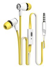 Original Langsdom JM21 In ear Earphone Headphone Colorful Headset Hifi Earbuds Bass Headphones High Quality Ear phones for Phone(China (Mainland))