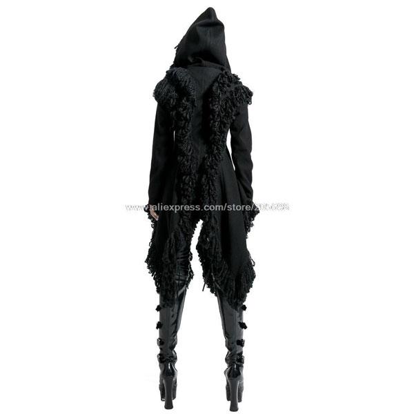 Punk Sweater Dress Punk Dress Visual Gothic