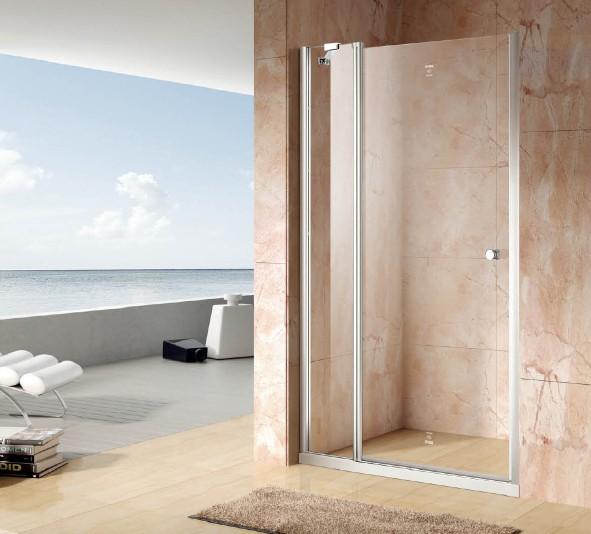 800 x 1950mm Screen Pivot Door Shower Enclosure Glass Bathroom Outstanding Quality<br><br>Aliexpress