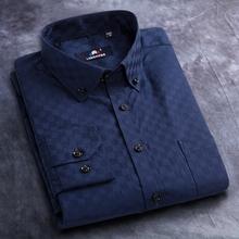 Langmeng 2016 Arrival Mens Brand Long Sleeve Solid Color Slim Fit Casual Shirt Men Dress Shirts Camisa Masculina Free Shipping(China (Mainland))