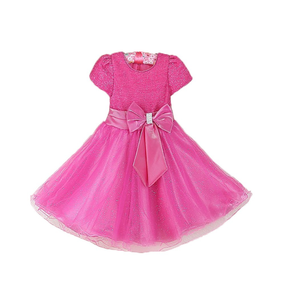 2013 New 5pcs/lot children clothing girls tutu dress summer paragraph chiffon girl dress<br><br>Aliexpress