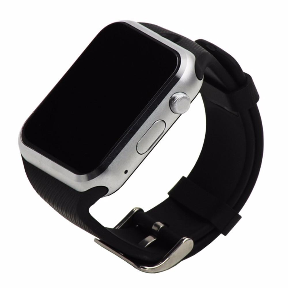 ถูก บลูทูธสมาร์ทนาฬิกาGD19 S Mart W Atchนาฬิกานาฬิกาสปอร์ตนาฬิกาข้อมือกับซิมการ์ดกล้องสำหรับโทรศัพท์Android PK DZ09/GT08/U8