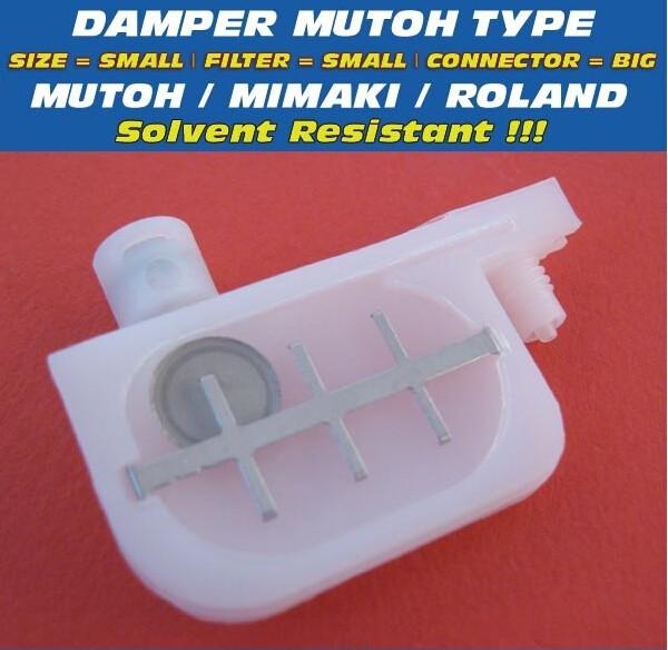 small filter damper 1