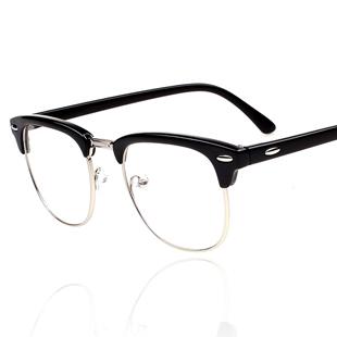 New 2014 Vintage Glasses Women Brand Designer Retro Frame Glasses Men Classic Eyeglasses Optical Eyewear Oculos Gafas(China (Mainland))
