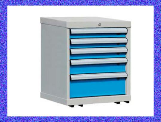 Metal workshop tool cabinet five pumping heavy carts cupboard drawer mobile tool cabinet tool cart(China (Mainland))