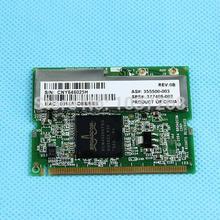 Free Shipping New for BroadCom BCM94306 BCM4306 Mini PCI Wireless WiFi Card 2.4GHz BCOM(China (Mainland))