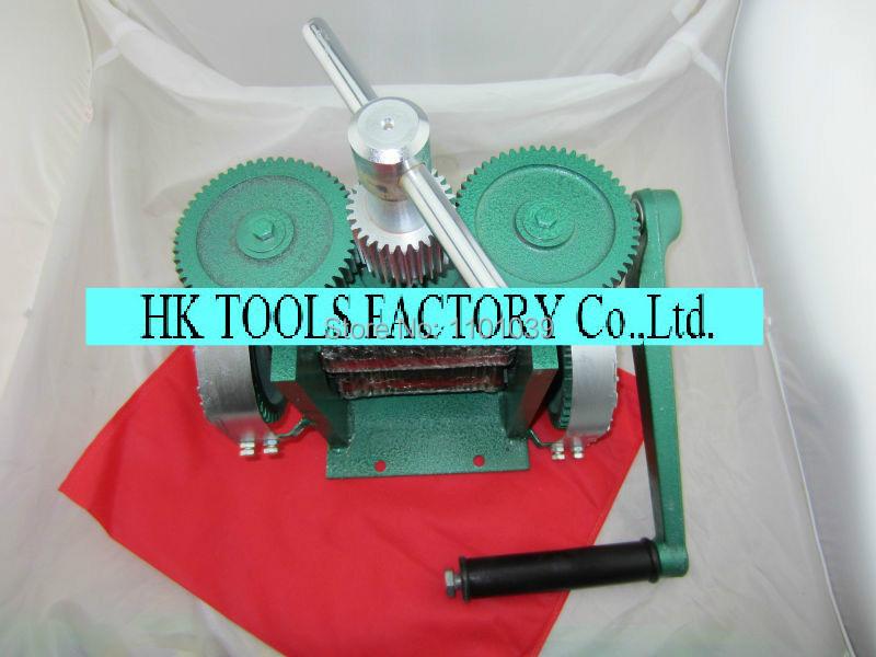 FREE SHIPPING Jewelry Hand Rolling Mill , jewelry making machine<br><br>Aliexpress