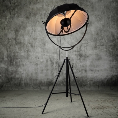 Pallucco Fortuny floor lamp classic design photography light adjustable satellite shape photo studio light living room Light(China (Mainland))