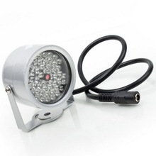 48 LED illuminator Light CCTV IR Infrared Night Vision For Surveillance Camera, Free Shipping, Dropshipping(China (Mainland))