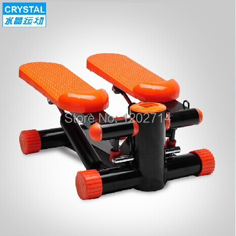 mini stepper multifunctional fitness machine leg exercise sport equipment for home factory. Black Bedroom Furniture Sets. Home Design Ideas