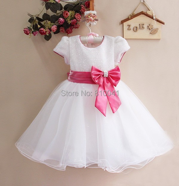 Girls Toddler Designer Clothes Baby Girl Frock Designs
