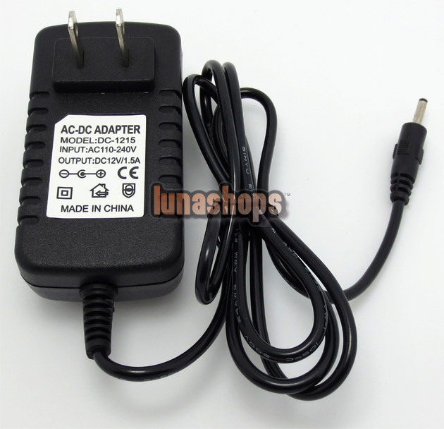 Charger Power Code DC Original Adapter for Acer Iconia Tab A500 A501 A100 BD-443(China (Mainland))