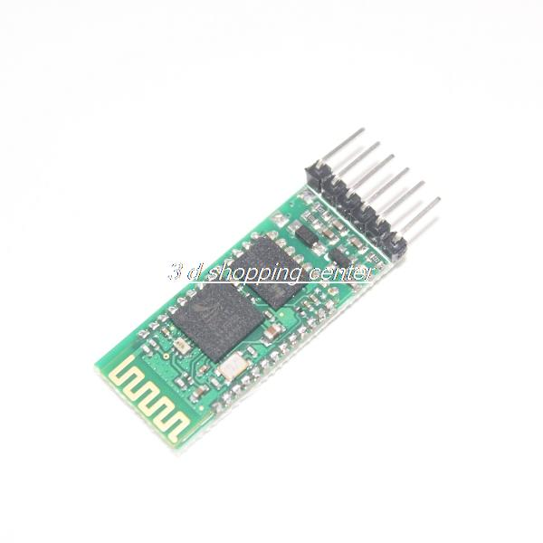 HC-06 Bluetooth serial pass-through module wireless serial communication from machine Wireless HC06 for arduino(China (Mainland))