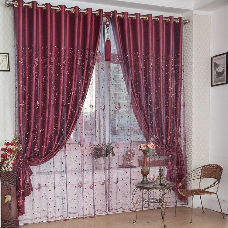 cortina de la ventana persianas - Compra lotes baratos de cortina ...