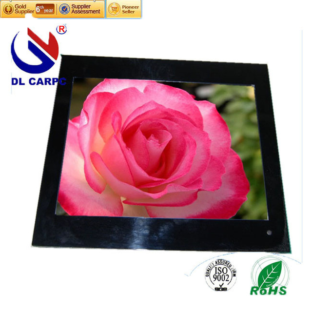 10.4 inch mouting wall open frame monitor