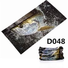 100% Polyester Microfiber Fishing Bandana Seamless Tubular Bandana Bike Neck Tube Scarf 25*48cm Cycling Headband Deportivas(China (Mainland))