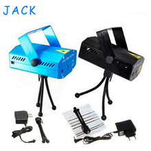 Mini Laser Stage Lighting Free Shipping Blue Black 150mW Green Red Laser DJ Party Stage Light