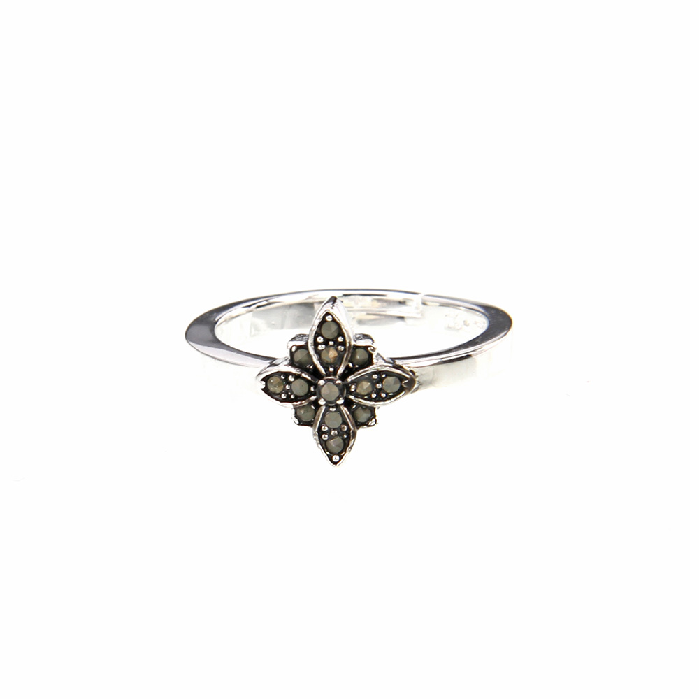 Lucky Clover Thomas Ring, Size:2.2cm, 2015 TS Good Jewelry, Best Gift For Women(China (Mainland))