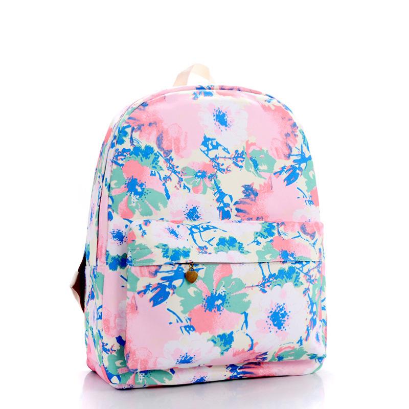 Simple Mens School Bag College Book Bag For Women LEFTFIELD 280 3