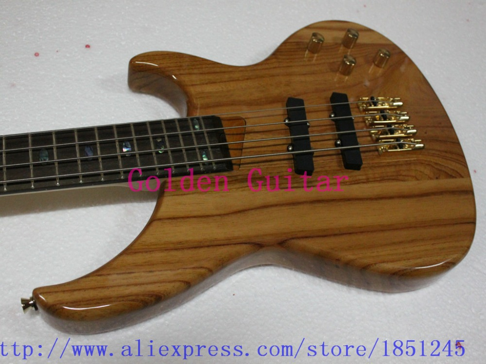 2015 new arrival Custom 4 strings bass electric bass guitar free shipping Wholesale new arrival(China (Mainland))