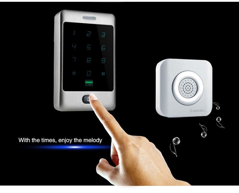House Alarm Bright House Alarm System
