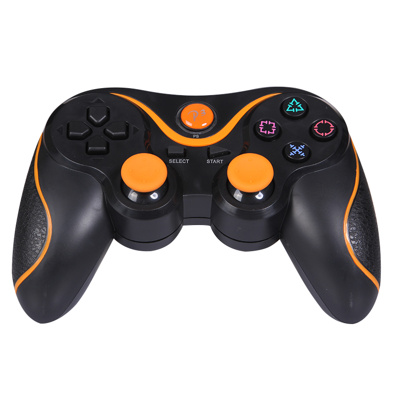 2016 New TNP PS 3 Wireless Bluetooth Game Controller Gampad Joypad Joystick with Charging Cable for Sony Playstation 3 PS3 Hot(China (Mainland))