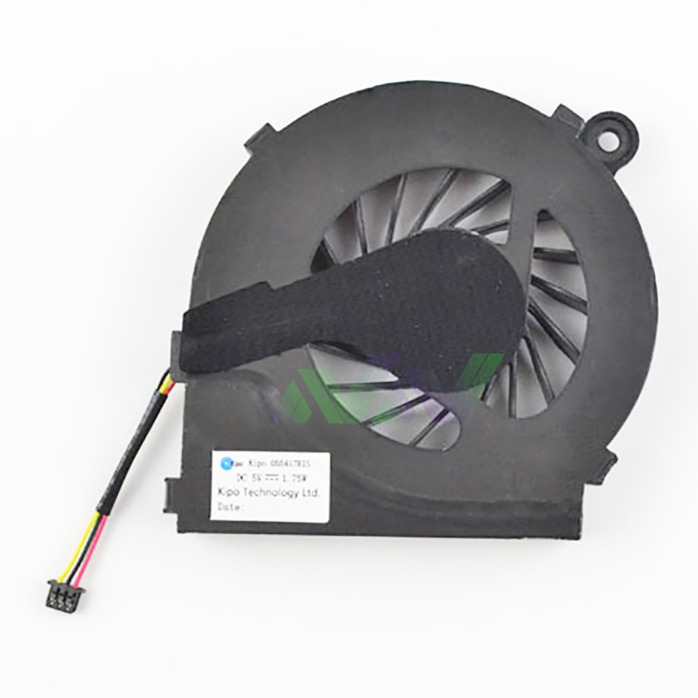 hot selling New arrival CPU COOLING FAN for HP CQ42 G42 G62 CQ62 CQ42 G6 3PIN<br><br>Aliexpress