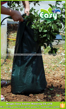 75 ltrs Slow Release Watering Bag for Trees. Drip irrigation bag for tree. Free shipping(China (Mainland))