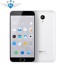 """Original Meizu M2 Note 4G LTE Cell Phones Android 5.0 MTK6753 Octa Core  5.5"""" FHD 1920x1080 2GB RAM 16GB ROM 13.0MP Camera(China (Mainland))"""
