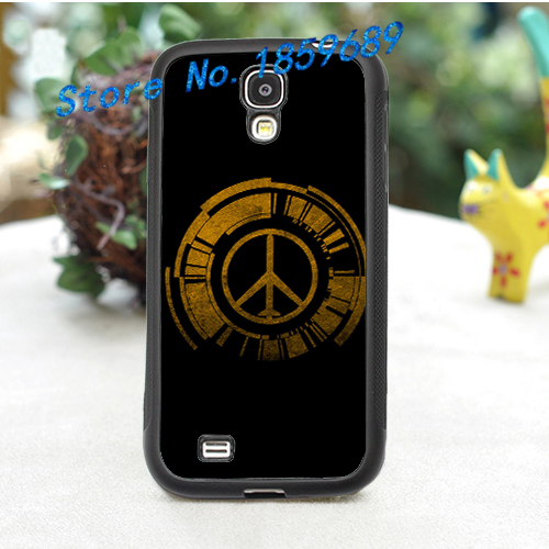 PEACE WALKER LOGO fashion cover case for samsung galaxy s3 s4 s5 s6 note 2 note 3 note 4 *z690(China (Mainland))