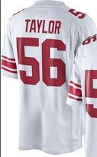 Youth's Odell Beckham Jr Landon Collins Eli Manning Evan Engram Lawrence Taylor Custom Giants Youth Jerseys(China)