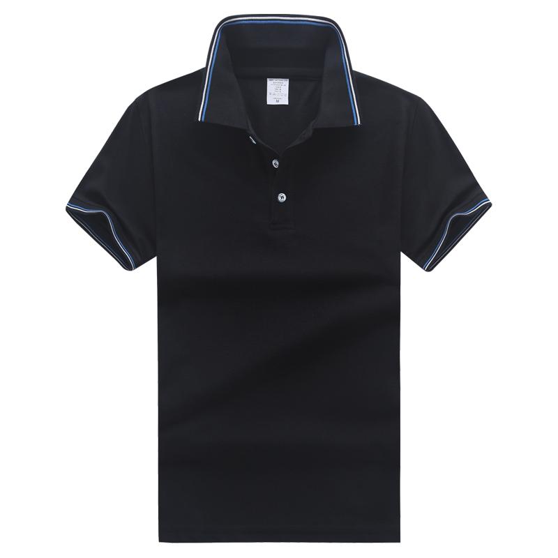 2016 Classic Menswear Casual Short-Sleeved Polo Shirt Summer Breathable Men'S Casual Polo Shirt Camisa Homme(China (Mainland))