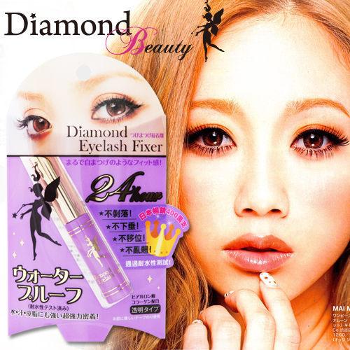 162 Japan Diamond Eyelash Fixer False Eyelash Glue 5ml<br><br>Aliexpress