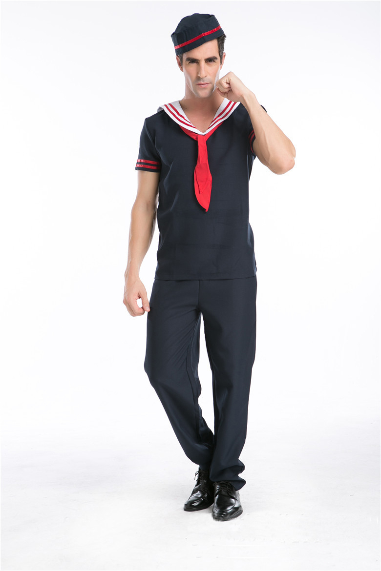 Blue Halloween Costumes For Men Halloween Costumes Adult Mens