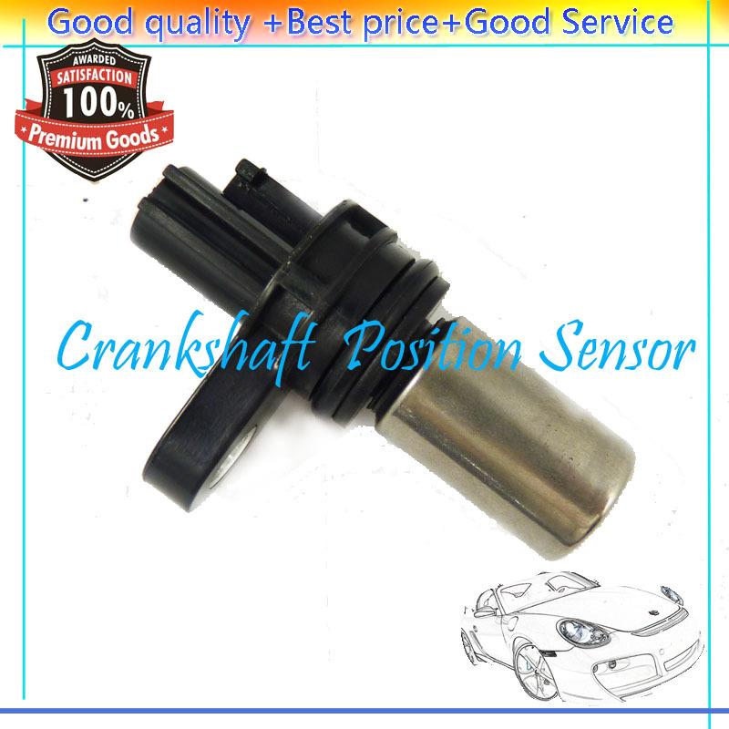 NEW Crankshaft Position Sensor CKP 23731-6N21A For Nissan Altima Urvan Frontier X-Trail Sentra SE-R NP300 2002-12 (CGQNI005)(China (Mainland))
