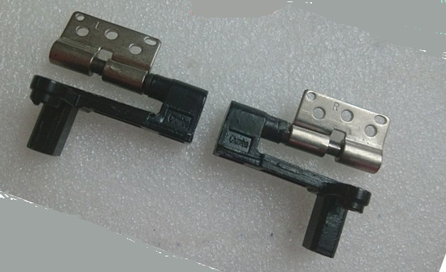 Wholesale New LCD Hinges set for Acer Aspire 9300 9400 Extensa 5220 5420 5620 Travelmate 5720 Laptop Free Shipping(China (Mainland))