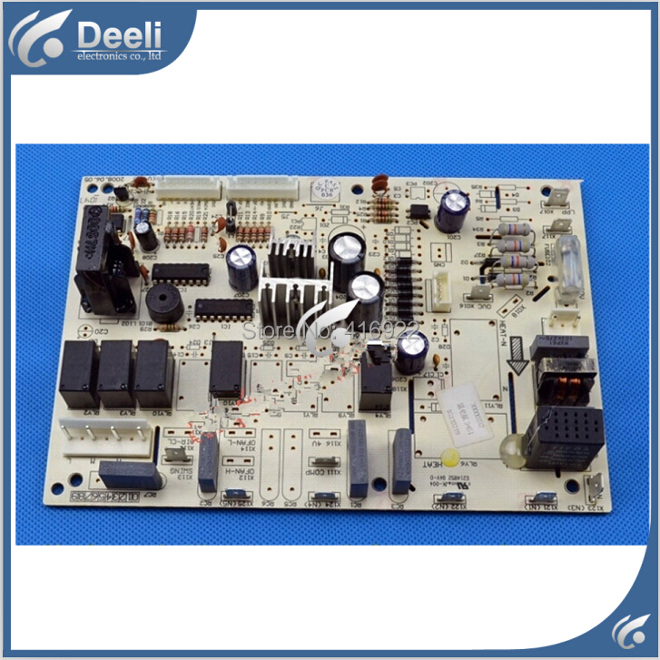 95% new good working for Gree air conditioner nobility computer board motherboard electroplax 3451 30000332 gr3x-b on sale