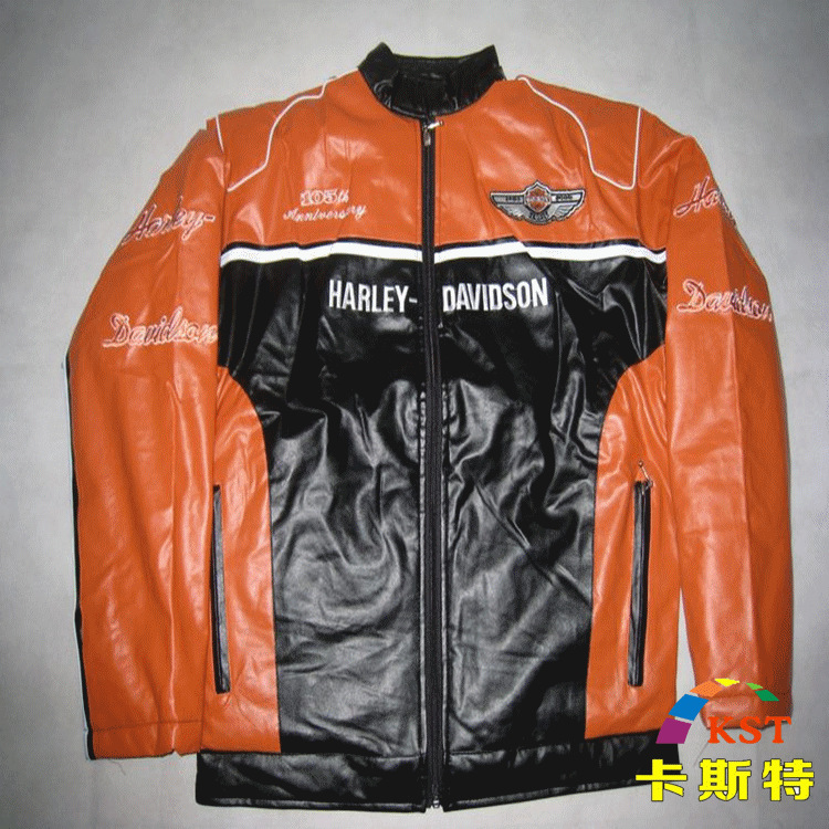 2015 Cheap For riding jacket Waterproof high performance PU leather motorcycle jacket racing suits Knight(China (Mainland))