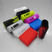 New Arrival Silicone Case For Istick Pico 75W BOX Mod Colorful Protective Case Cover(China (Mainland))