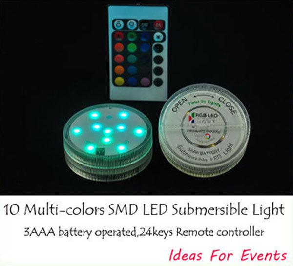 LED-LIGHT-BASE